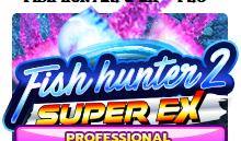 Bermain Tembak Ikan Fish Hunter 2 Ex – Pro