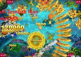 Game Tembak Ikan Online Joker123