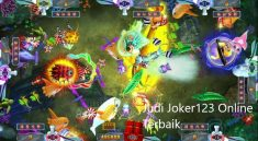 Game Ikan Online Judi Joker123