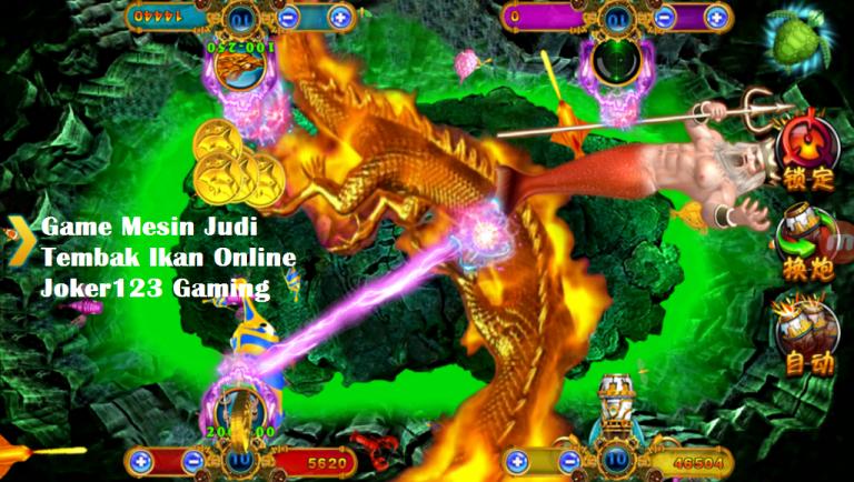 JOKER123 GAMING APK GAME